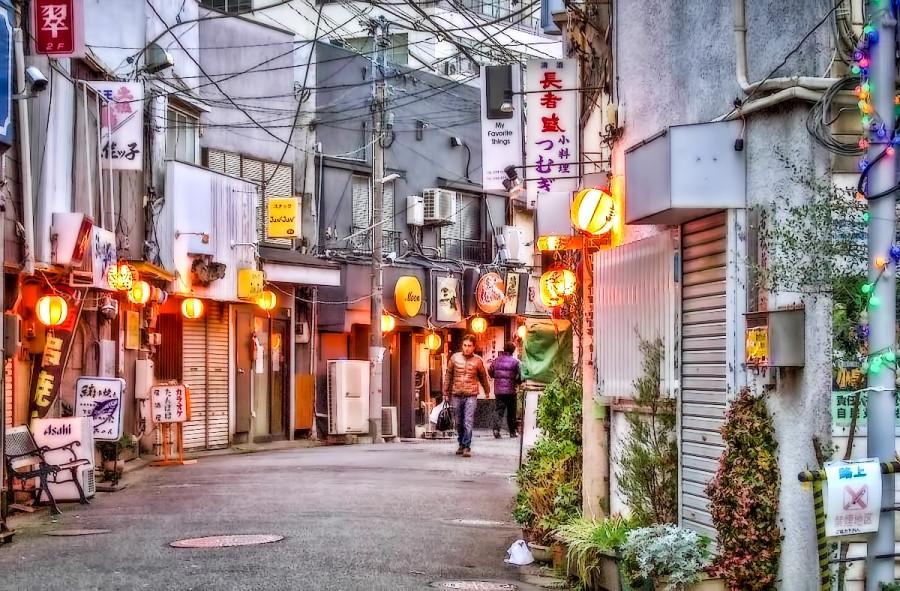 横須賀 若松マーケット