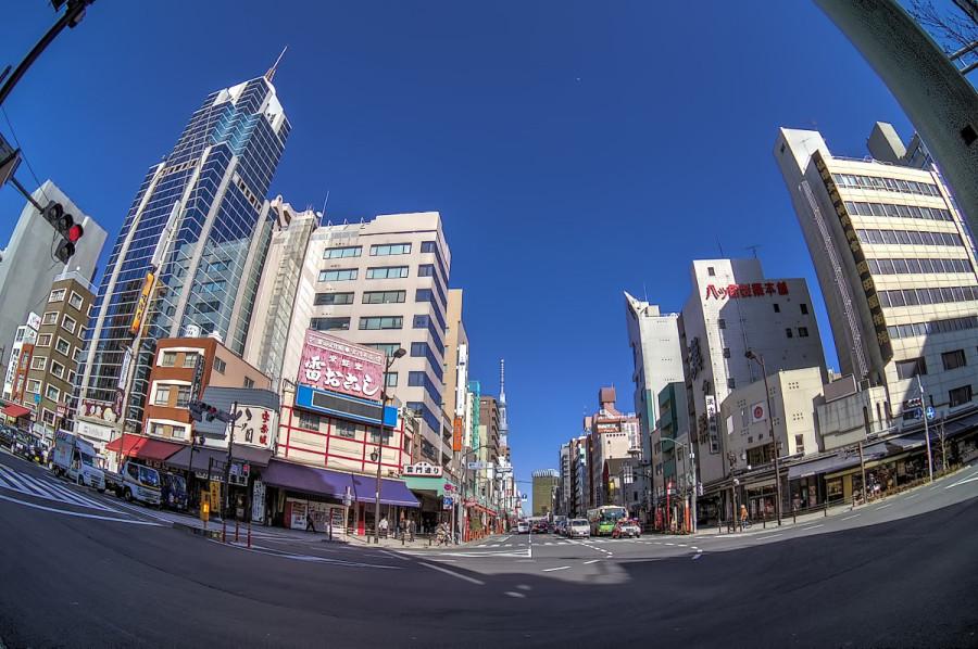 東京 浅草